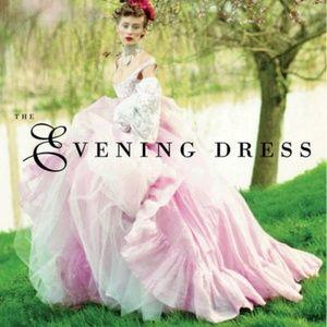 The Evening Dress by Alexandra Black Rizzoli